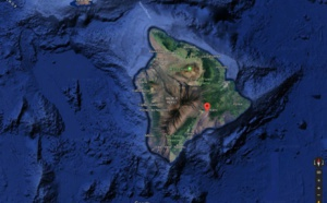 Hawaï : le volcan Kilauea toujours très actif