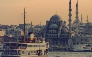 Turkish Airlines  : 250 000 voyageurs pour Touristanbul