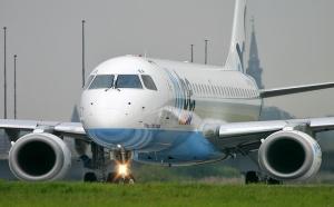 Europe continentale : Flybe roule-t-elle pour le compte d'Air France ?