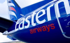 Dijon : Eastern Airways, desservira Bordeaux et Toulouse en septembre