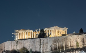 Bientôt un grand Hyatt à Athènes