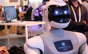 Alice, un robot qui vous veut du bien... (vidéo)
