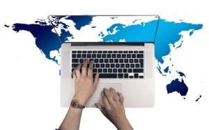 L'e-tourisme progresse de 13% au 1er trimestre 2018