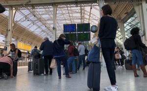 Grève SNCF : le fossé se creuse entre usagers et cheminots