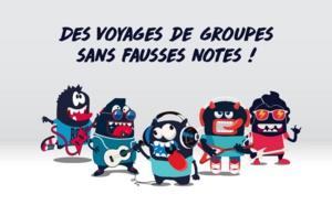 Voyamar : la production groupes 2019 est disponible !
