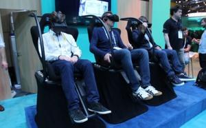 Réalité virtuelle, augmentée et robots : quels usages pour le tourisme ? (Vidéo)