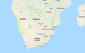 Afrique du Sud : sécheresse au Cap et mesures préventives contre l'Ebola