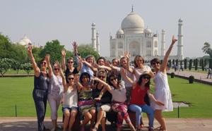 Nationaltours : un éductour en Inde réussi !