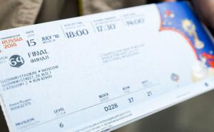 Coupe du Monde de Football : pas besoin de visa pour la Biélorussie