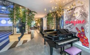 Barceló Hotel Group ouvre un hôtel musical à Madrid