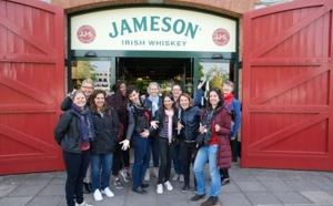 Tourisme Irlandais : un éductour pour passer du digital au réel