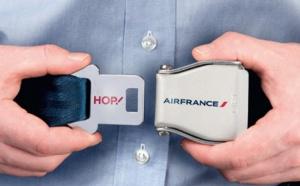 Air France et HOP! créent Le Pass