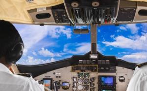 La case de l'Oncle Dom : il n'y a qu'un seul pilote dans l'avion !