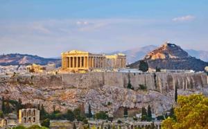 Héliades ouvre un vol Brest - Athènes