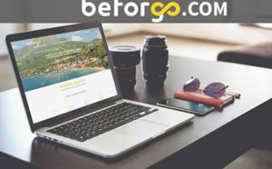 Beforgo : la plateforme qui rapproche les clients des agences de voyages (Vidéo)