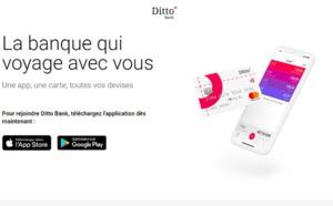 Ditto Bank : la nouvelle banque des voyageurs d'affaires (Vidéo)