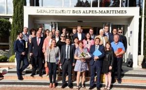 David Lisnard reste président du CRT Côte d'Azur