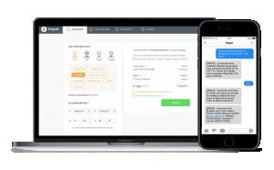 Hôtellerie-Restauration : Brigad, l'appli qui permet de recruter des extras par SMS
