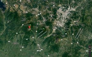 Guatemala : éruption mortelle du volcan Fuego