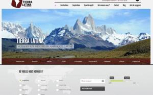 Tierra Latina représentera la France au G20 des jeunes Entrepreneurs