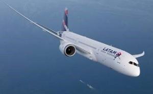 LATAM Airlines ajoute Lisbonne et Munich à ses lignes