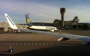 Ryanair annonce +6% de passagers en mai 2018