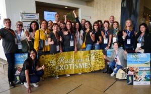 La Ruée vers l'Or 2018 Exotismes : la finale en Martinique !