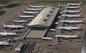 Extension de l'aéroport d'Heathrow : le gouvernement britannique a dit oui