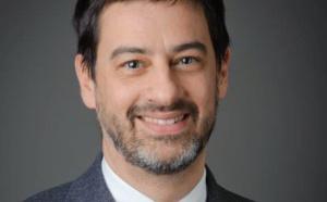 American Express GBT : Julien Kauffmann nommé directeur général France