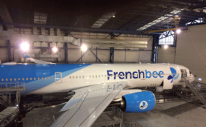 Air Caraïbes et French bee s'offrent deux A350-900 neufs