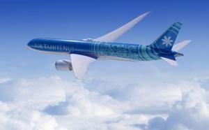 Air Tahiti Nui présente sa nouvelle classe (Photos)