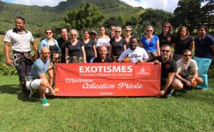 L'Expérience Collection Privée, le nouveau challenge de ventes EXOTISMES avec EMIRATES – Jour 5