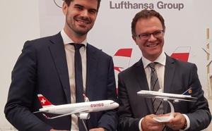 L'aéroport Marseille Provence renforce son réseau international avec Lufthansa
