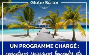 GlobeSailor propose le premier service de conciergerie en mer