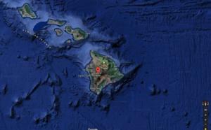Hawaï : Big Island n'est plus déconseillée