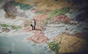 L'UE offre 15 000 voyages à des jeunes Européens