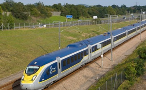 Eurostar, 1ere compagnie ferroviaire à rejoindre Travelport