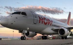 Hop! ouvre une ligne entre Rennes et Bruxelles