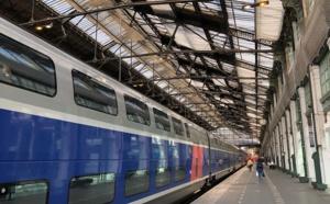 Grèves SNCF : 2 TGV sur 3 en circulation mercredi 13 juin 2018