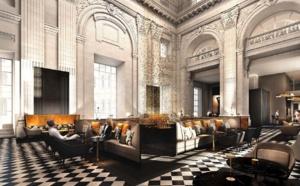 Lyon : le Grand Hôtel-Dieu rouvre ses portes