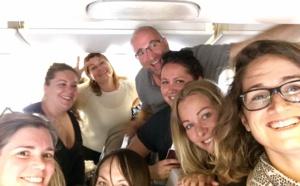Challenge de vente Air France / MisterFly : de retour de Thaïlande