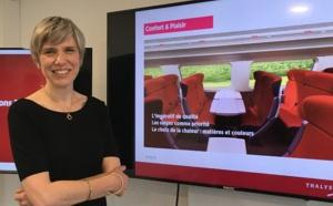 Thalys : trois nouvelles destinations, un nouveau design et une nouvelle offre