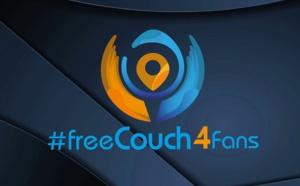 freeCouch4fans veut court-circuiter l'inflation de l'hébergement lors des grands événements