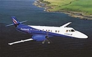 Eastern Airways lance Toulouse et Bordeaux au départ de Dijon