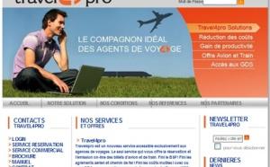 Ch. Coulaud veut faire de Travel4Pro l'''Esterel'' des agences non-IATA