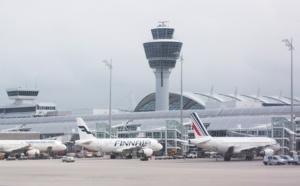 Contrôleurs aériens Marseille : de nombreux vols annulés les 23 et 24 juin 2018