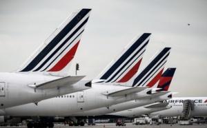 "Alain Battisti (Fnam) : les salariés d'Air France doivent ""sortir de leur posture"""