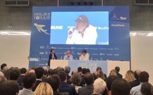 Paris Air Forum : quand les décideurs de l'aérien parlent cash