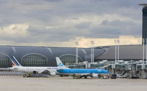 Air France-KLM : trafic en baisse de 1,2 % en août 2010