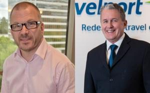 Travelport : Damian Hickey nouveau DG Agency Commerce pour la région EMEA